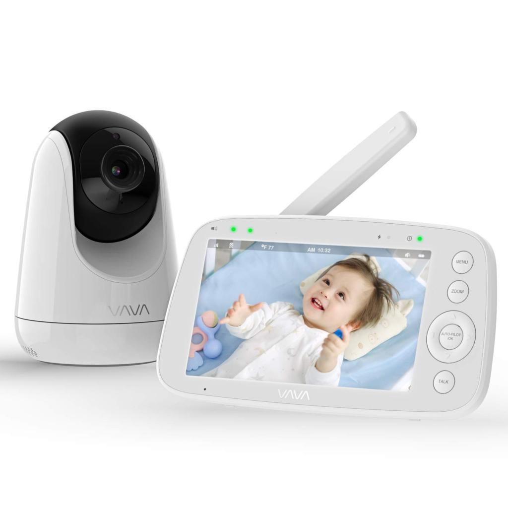 美亚baby monitor推荐