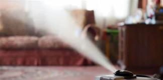 如何正确使用加湿器