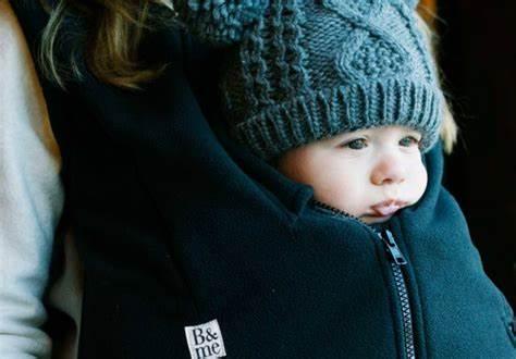 宝宝冬天长痱子
