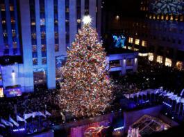 美国宝宝如何过圣诞