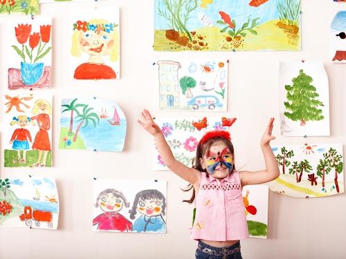 如何培养宝宝想象力