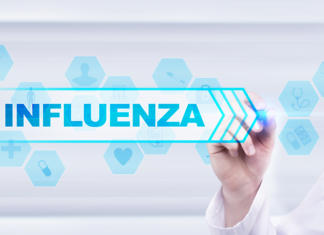 流感和感冒区别