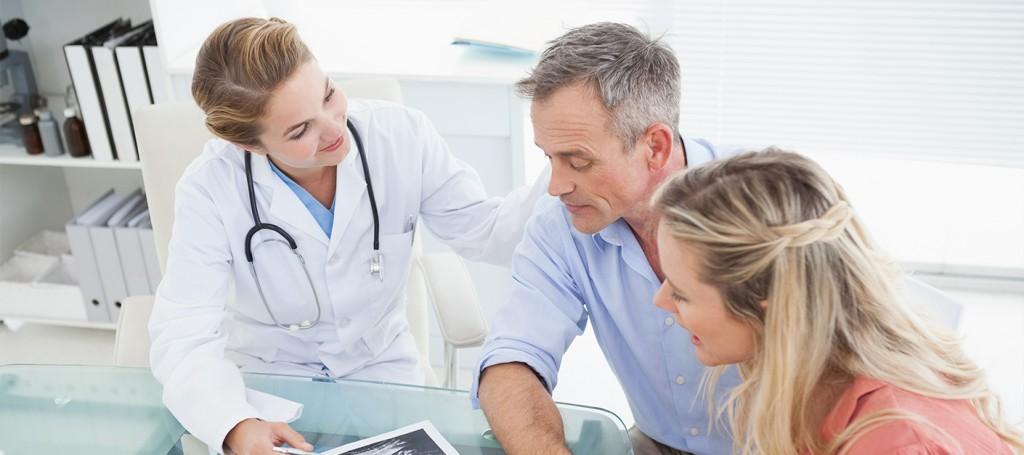 美国做试管婴儿(IVF)