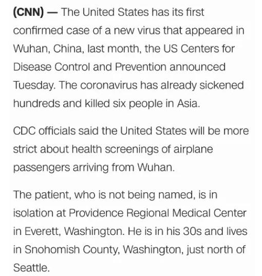 美国流感肺炎预防