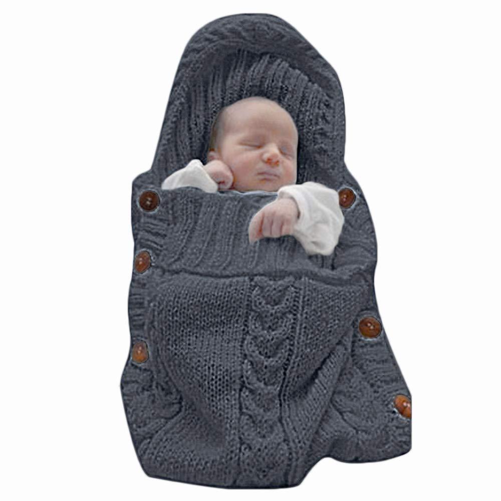 美国新生儿包巾