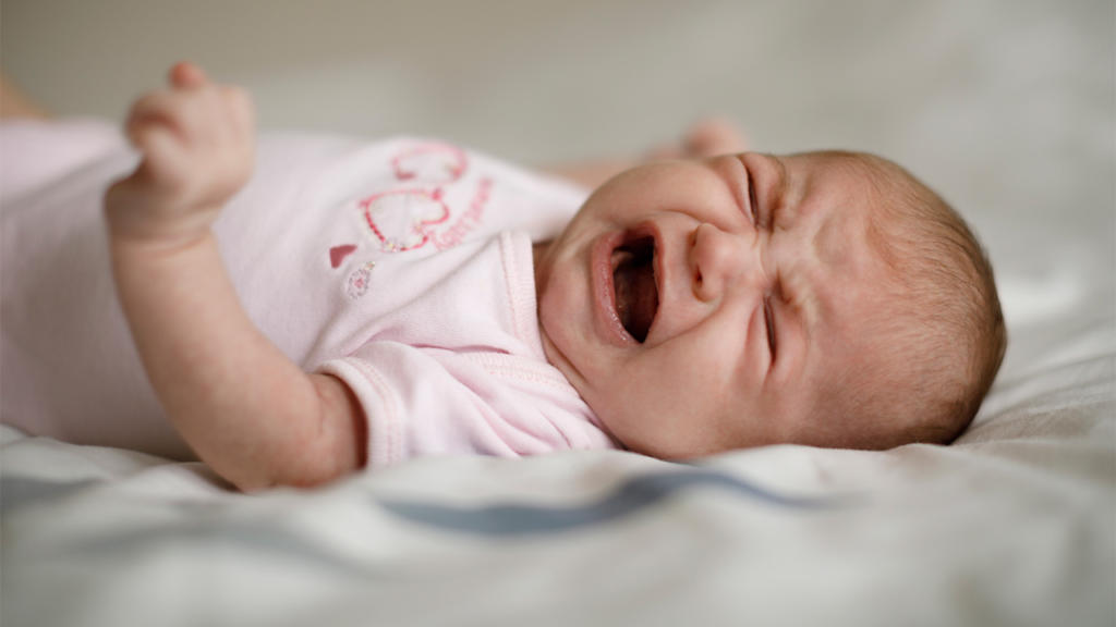 美国宝宝睡眠训练