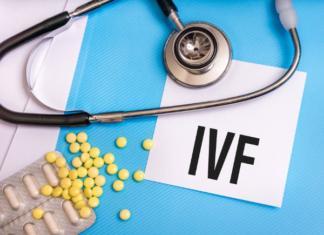美国IVF试管婴儿