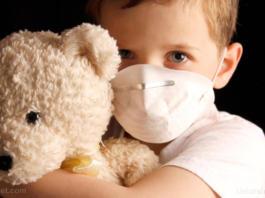 流感、病毒性肺炎预防措施