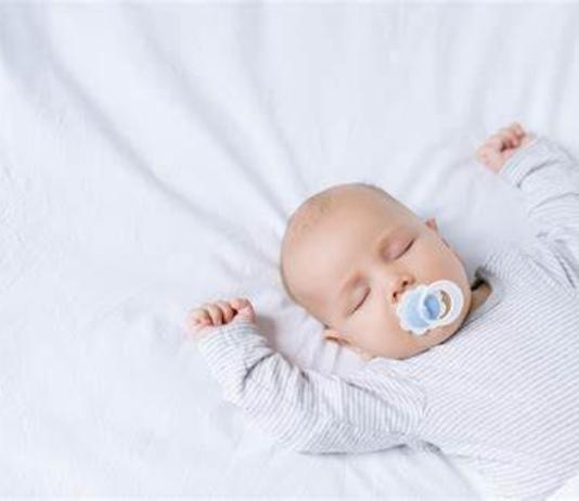 美国宝宝睡觉用品