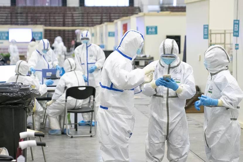 国内疫情对华人影响