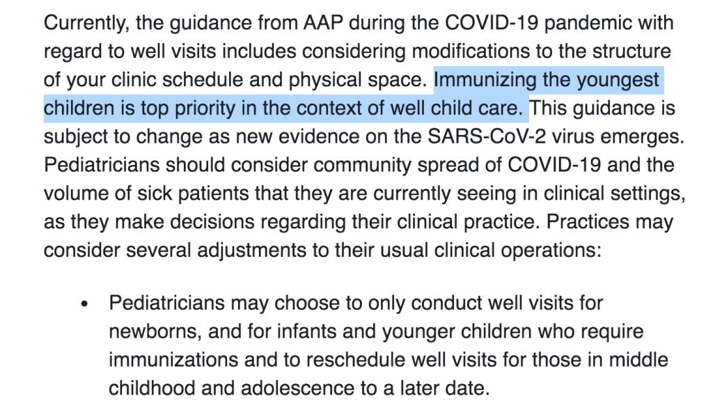 疫情期间产检打疫苗