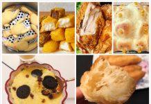 美国妈妈厨艺PK