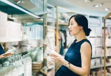 孕妇护肤品化妆品