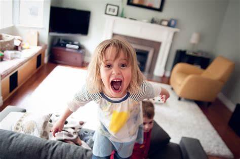 kids Egocentricity