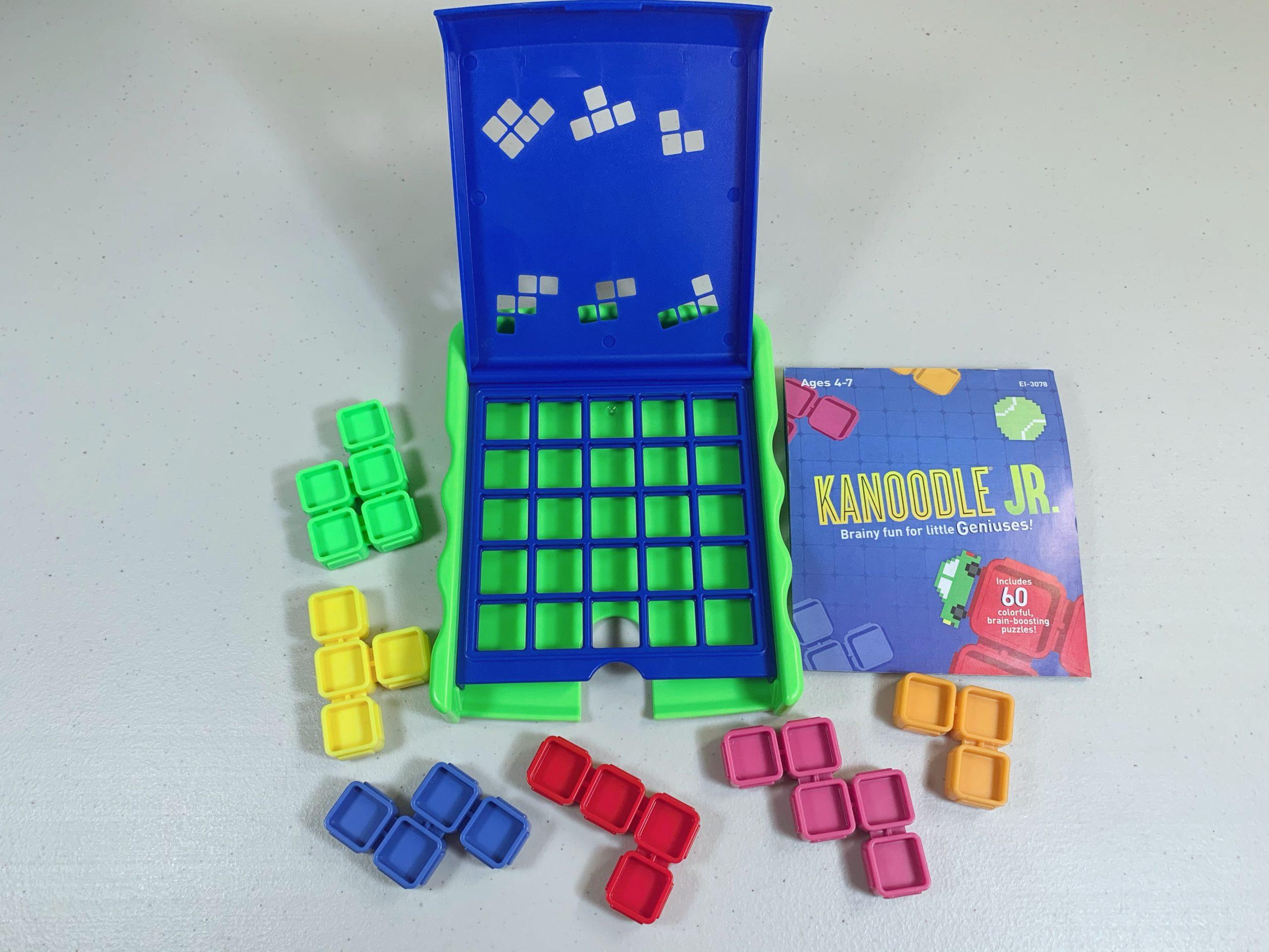 美国儿童益智游戏