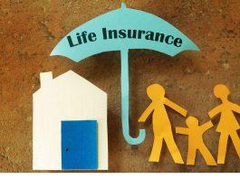 美国家庭人寿保险Life Insurance