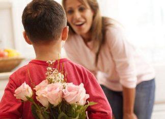 如何给妈妈过母亲节