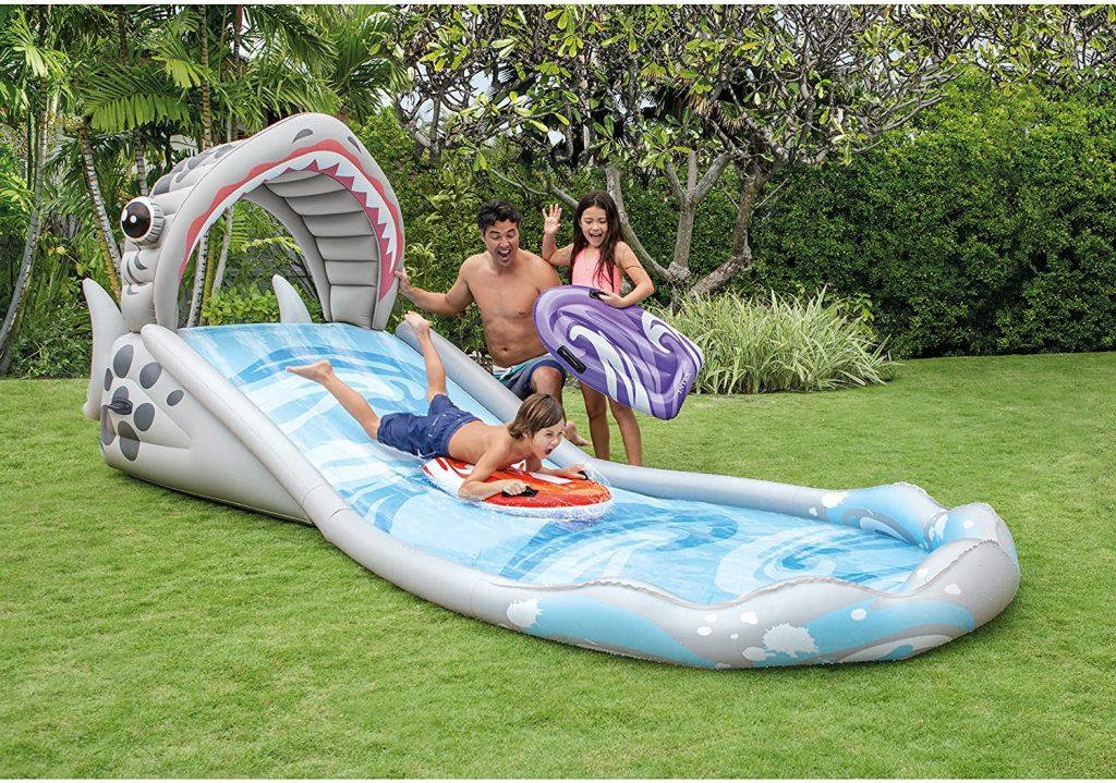美国宝宝家庭游泳玩具