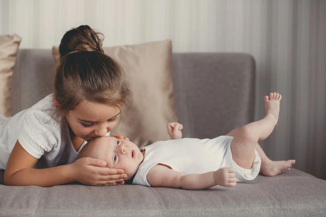 如何平衡对大宝和二宝精力