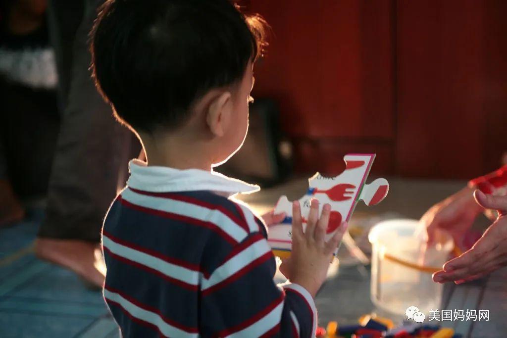 自闭症早期表现及常见误区
