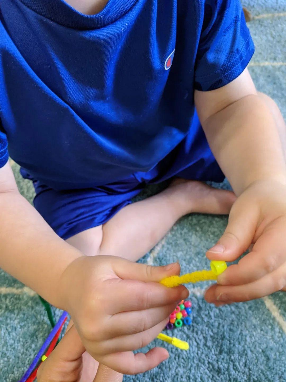 幼儿简单小活动