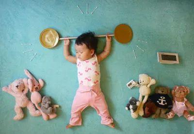 宝宝相片DIY
