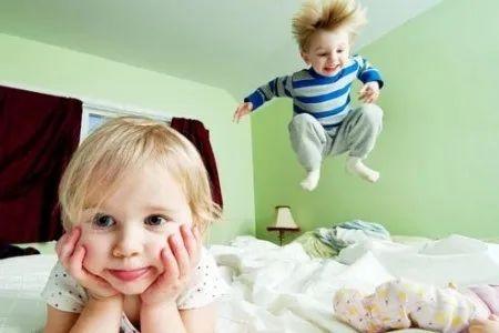 如何判断儿童多动症