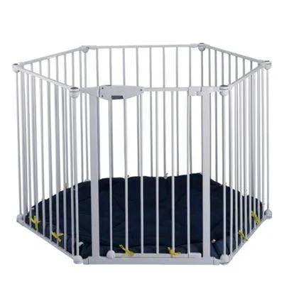 美国宝宝围栏