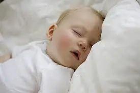 宝宝的身体语言