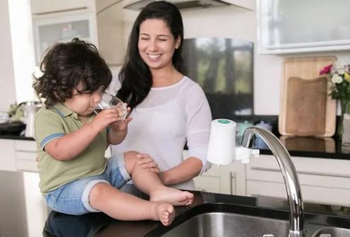 美国饮用水水质