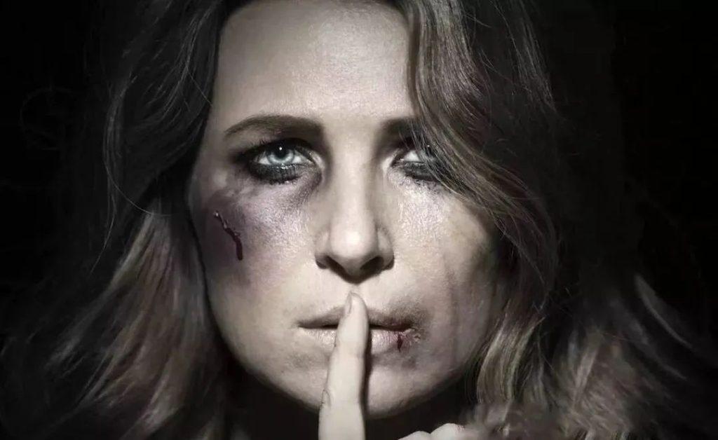 美国家庭暴力