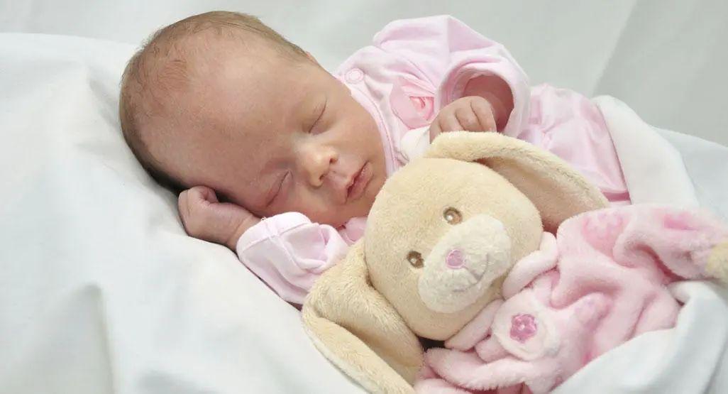 美国早产儿护理