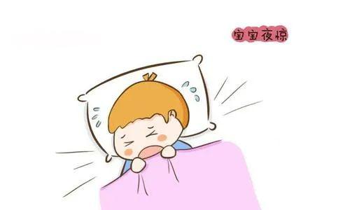 哄宝宝睡觉的错误方法
