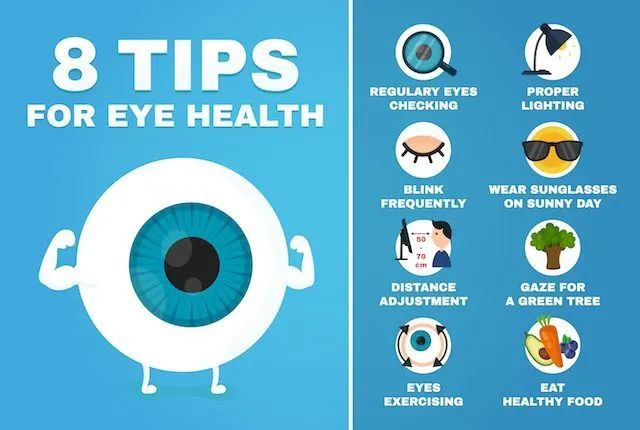 美国宝宝视力保护