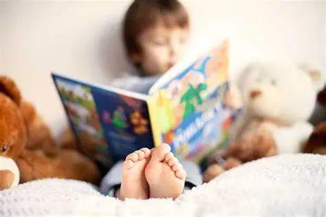 美国宝宝逆反心理读书