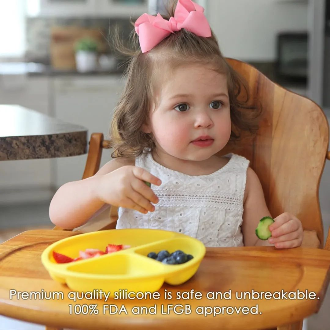 美国宝宝辅食勺
