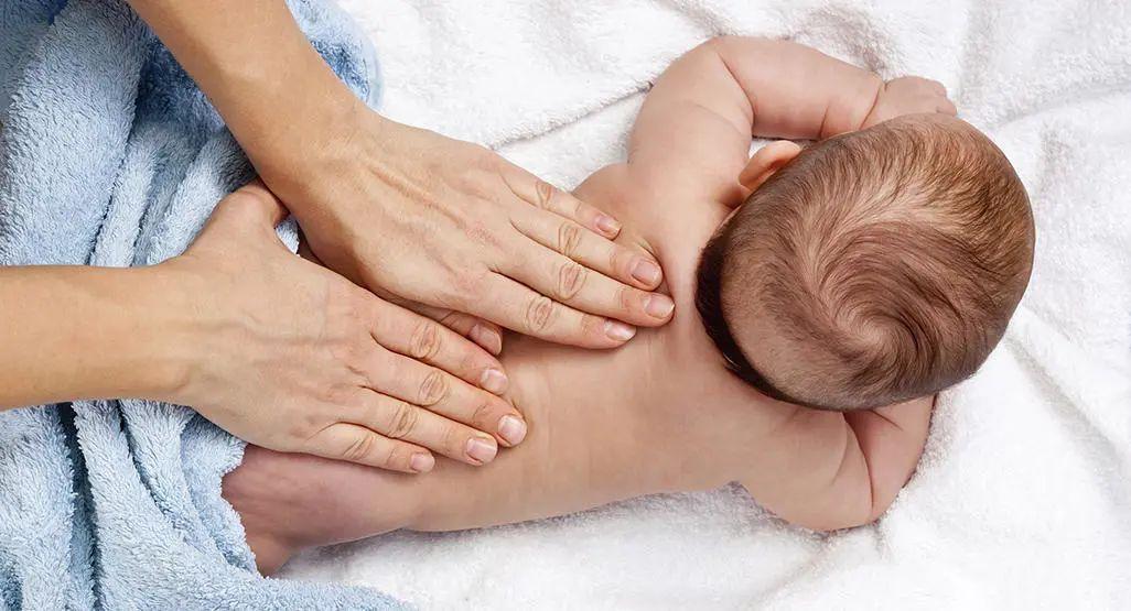 美国新生儿触觉