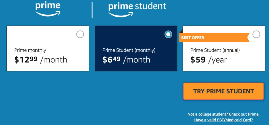 """不用等黑五!专属于亚马逊会员的""""黑五""""Amazon Prime Day来了!"""