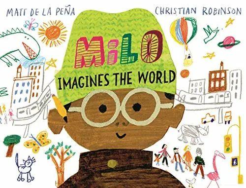 亚马逊2021上半年最佳儿童读物 清单来啦