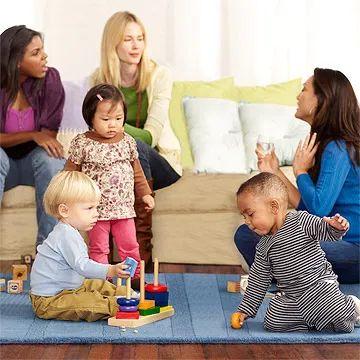 【经验分享】怎样让宝宝快速适应Daycare?Daycare老师来分享这些宝贵经验