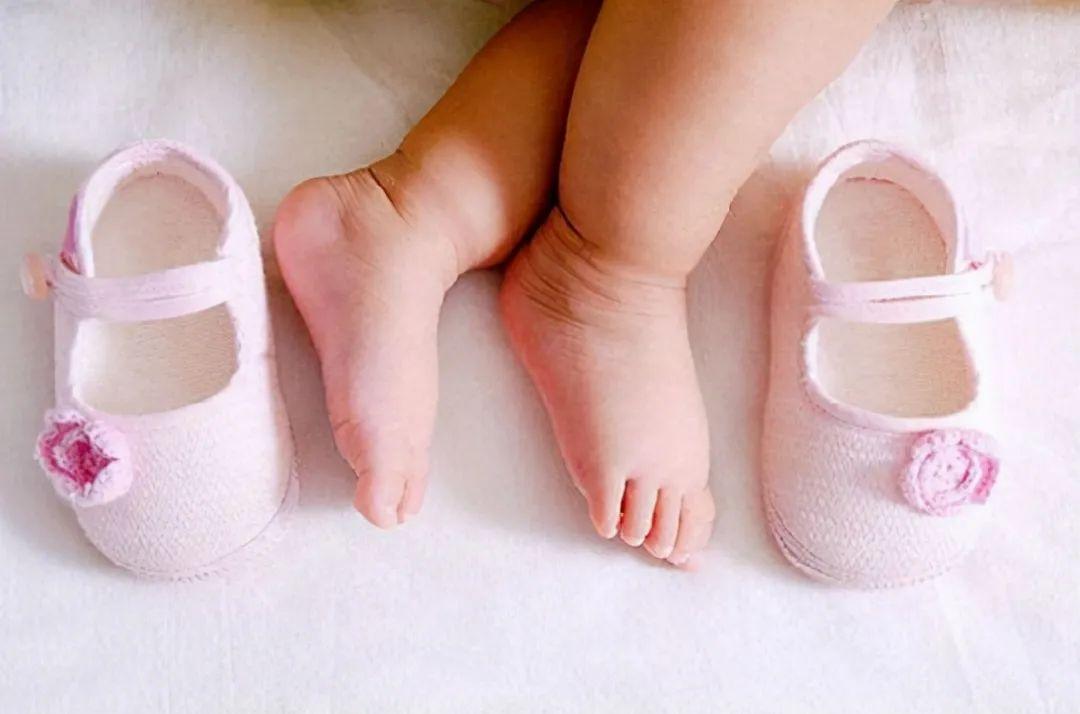 在美国怎样给孩子挑鞋子