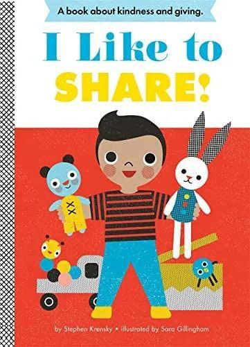 亚马逊2021上半年最佳儿童读物清单来啦!